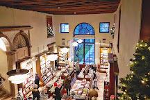 Libreria Palazzo Roberti, Bassano Del Grappa, Italy