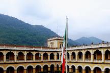 Palacio Municipal de Orizaba, Orizaba, Mexico