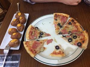 Pizzería Molino