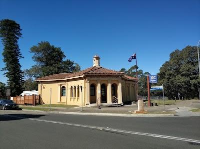 Rose Bay Police Station