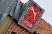 Ringsted Outlet, Ringsted, Denmark