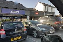 Cheshire Oaks Designer Outlet, Ellesmere Port, United Kingdom
