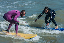 Kent Surf School, Broadstairs, United Kingdom