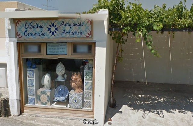 Elsalina Laboratorio Ceramiche