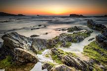 Praia dos Alteirinhos, Zambujeira do Mar, Portugal