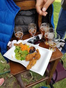 Cerveceria del Valle Sagrado 8