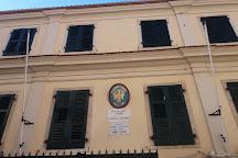 Casa Parlante, Corfu Town, Greece