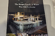 The Sanger Family of Wines, Los Olivos, United States
