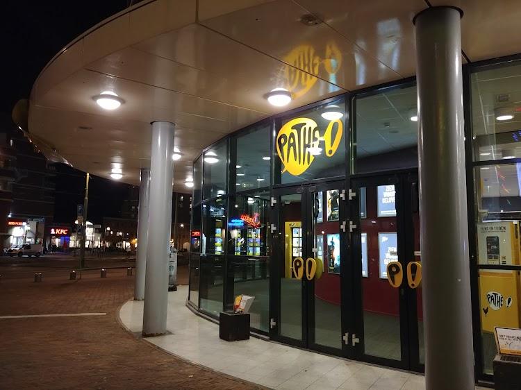 Pathé Scheveningen Den Haag