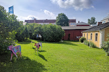 Kuopion Korttelimuseo, Kuopio, Finland