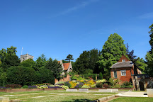 Caversham Court Gardens, Reading, United Kingdom