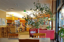 Gibson's Bookstore, Concord, United States