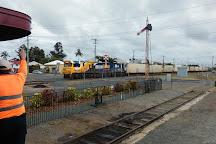 Archer Park Rail Museum, Rockhampton, Australia