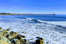 Surfers Point Park, Ventura, United States