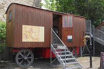 Heatherslaw Cornmill, Cornhill on Tweed, United Kingdom