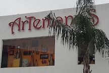 Artemanos, Monterrey, Mexico