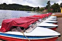Lake Titisee, Titisee-Neustadt, Germany