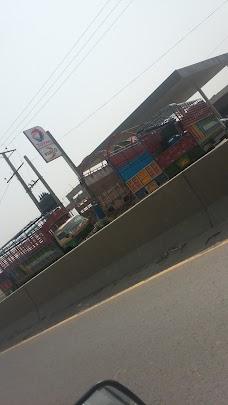 AL-ITTEHAD FILLING STATION- Total Petrol Station