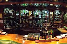 Castellana 113 Lounge&Bar, Madrid, Spain
