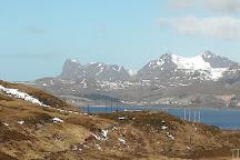 Aalan Gard, Vestvagoy, Norway