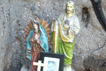 El Tiradito Shrine, Tucson, United States