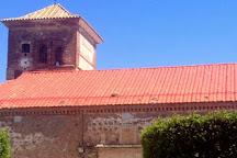 Iglesia de San Judas Tadeo, Enix, Spain