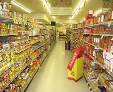 Mega Groceries islamabad