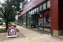 Buckland Museum of Witchcraft & Magick, Cleveland, United States