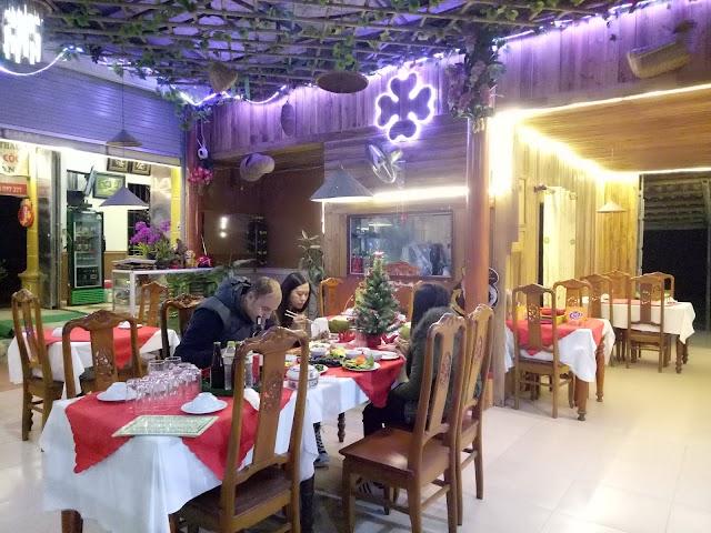 Việt Toàn Restaurants