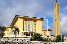 St Marie Cathedral, Libreville, Gabon