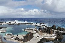 Porto Moniz Natural Swimming Pools, Porto Moniz, Portugal