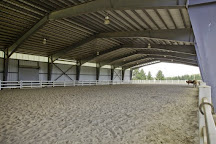 Piping Rock Equestrian Center, Truckee, United States