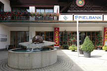 Spielbank Garmisch-Partenkirchen, Garmisch-Partenkirchen, Germany