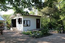 Giardino Botanico Carsiana, Sgonico, Italy