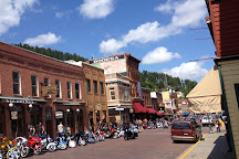 Adams Museum, Deadwood, United States