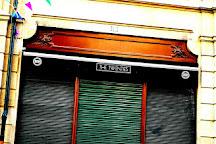 The Twenties Bar, Porto, Portugal