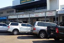 Parap Market, Darwin, Australia