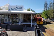 Bally Hooley, Port Douglas, Australia