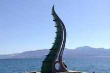 Horn of Amalthea, Agios Nikolaos, Greece