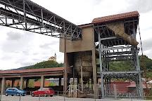 Hg Smeltery, Idrija, Slovenia