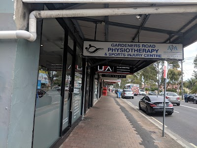 Gardeners Road Physiotherapy and Sports Injury Centre