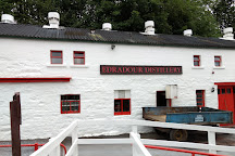 Edradour Distillery, Pitlochry, United Kingdom