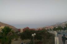 Plage calabonita, Al Hoceima, Morocco
