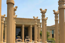 Darioush Winery, Napa, United States