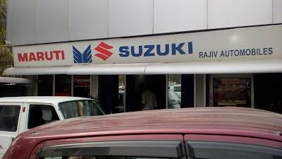 Rajiv Automobiles Pvt Ltd