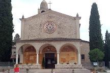 Santuario della Madonna del Frassino, Peschiera del Garda, Italy