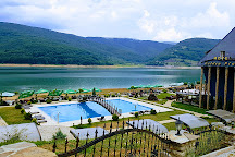 Mavrovo National Park, Mavrovo, Republic of North Macedonia