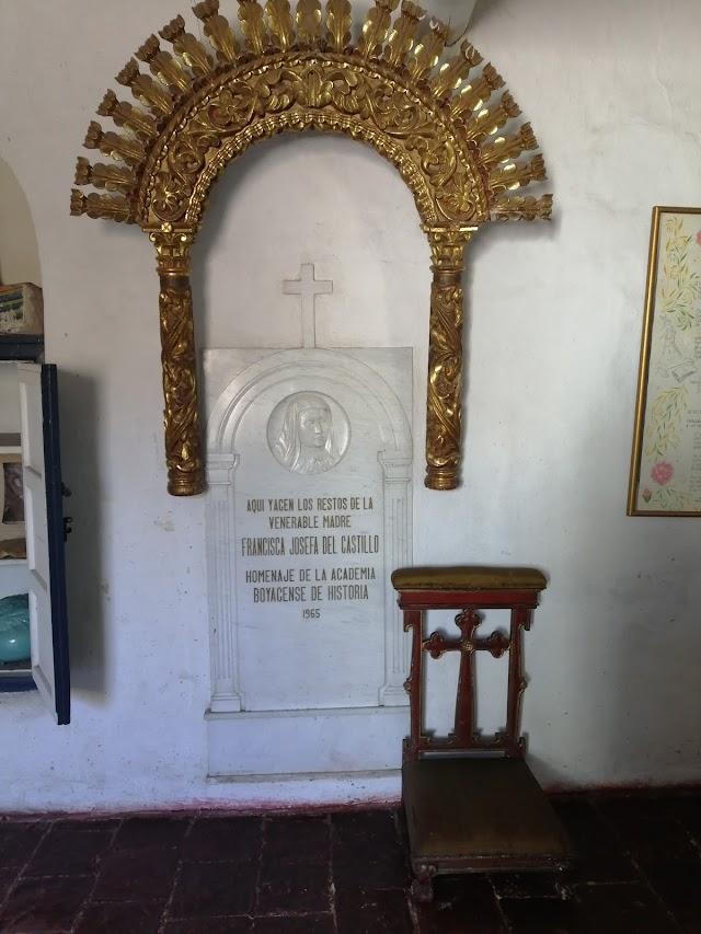 Capilla Y Museo de Santa Clara la Real