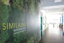 Similajau National Park, Bintulu, Malaysia