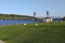 Lowell Park, Stillwater, United States